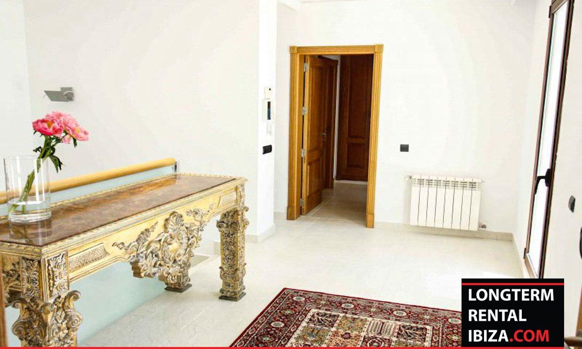 Long term rental Ibiza - Villa Club de Campo 37