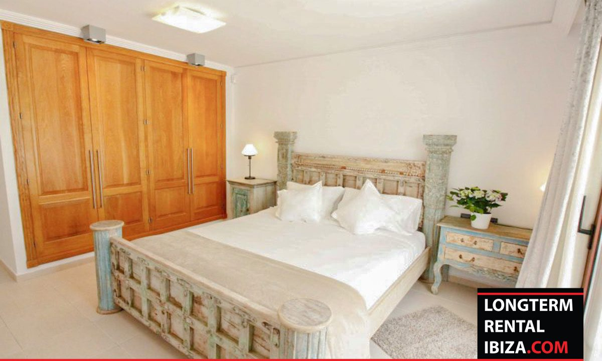 Long term rental Ibiza - Villa Club de Campo 38