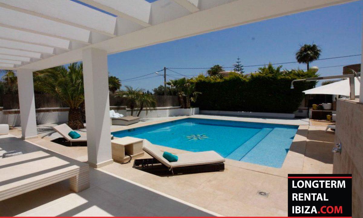 Long term rental Ibiza - Villa Club de Campo 8