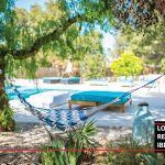 Long term rental Ibiza Villa five