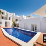 Long term rental villa Domingo