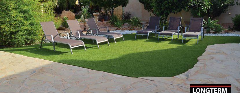 Villa Garden 5