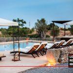 Long term rental Ibiza Villa Farmhouse