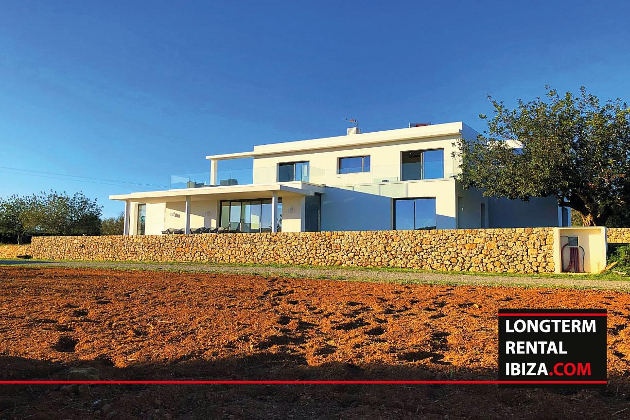 Villa Girona Long term rental Ibiza