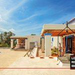 Villa Mira Long term rental ibiza