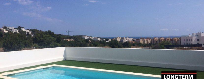 long term rental Apartment-Piscine-