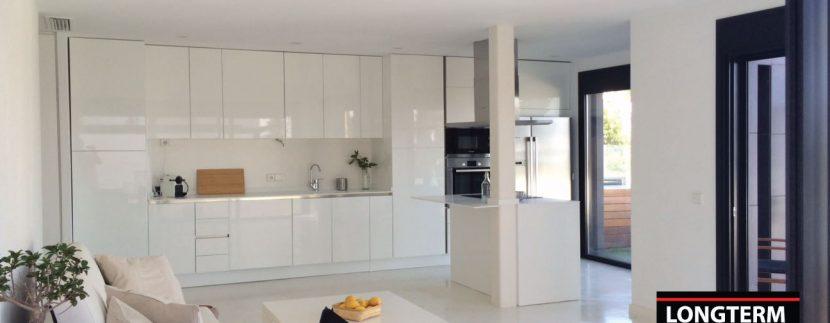 long term rental Apartment-Piscine--1