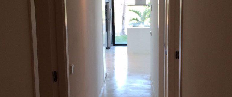 long term rental Apartment-Piscine--10