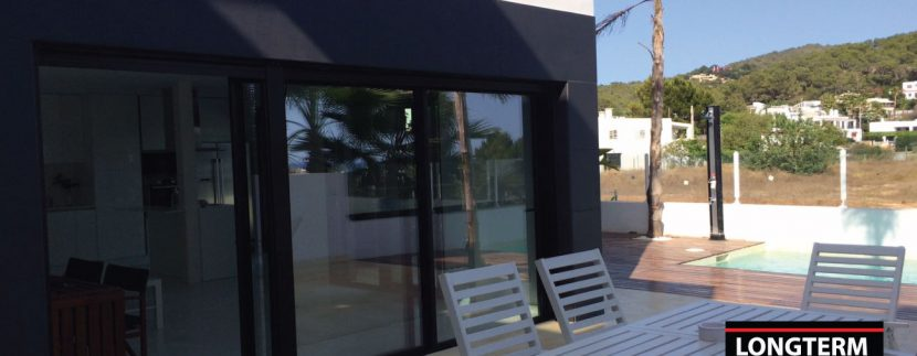long term rental Apartment-Piscine--2