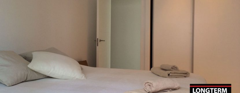 long term rental Apartment-Piscine--6