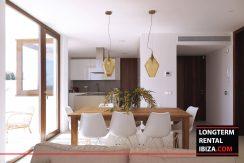 long term rental Ibiza Villa summer style 11