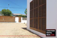 long term rental Ibiza Villa summer style 14