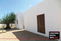 long term rental Ibiza Villa summer style 15