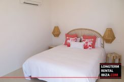 long term rental Ibiza Villa summer style 16