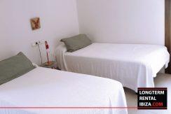 long term rental Ibiza Villa summer style 17
