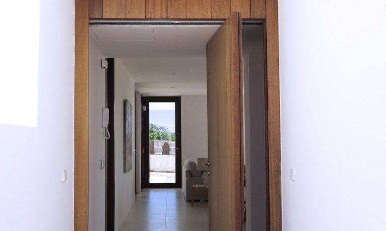 long term rental Ibiza Villa summer style 19