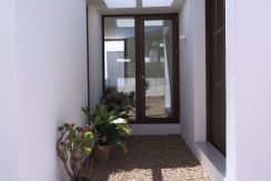 long term rental Ibiza Villa summer style 22