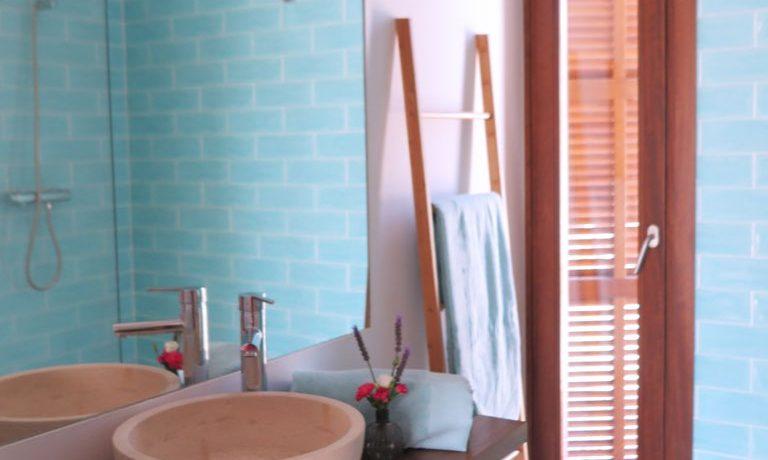long term rental Ibiza Villa summer style 23