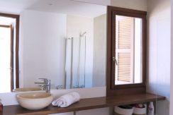 long term rental Ibiza Villa summer style -24