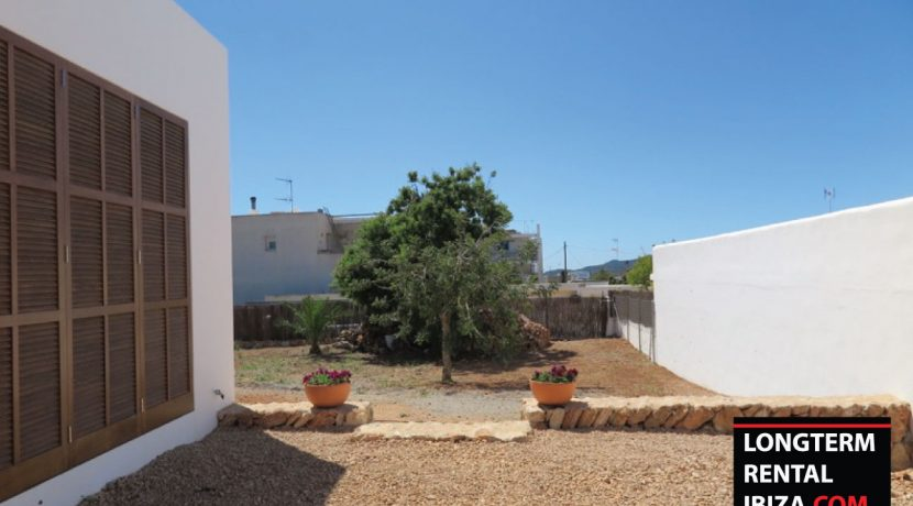 long term rental Ibiza Villa summer style -4