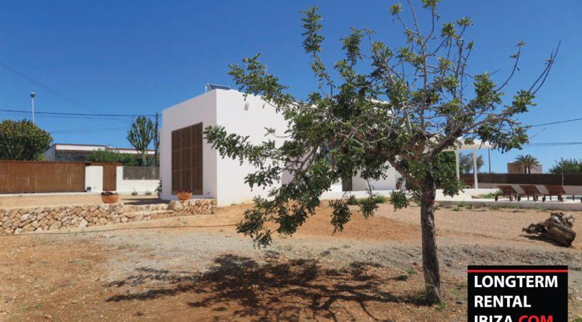 long term rental Ibiza Villa summer style -5