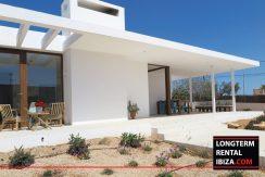 long term rental Ibiza Villa summer style -6