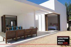 long term rental Ibiza Villa summer style -7