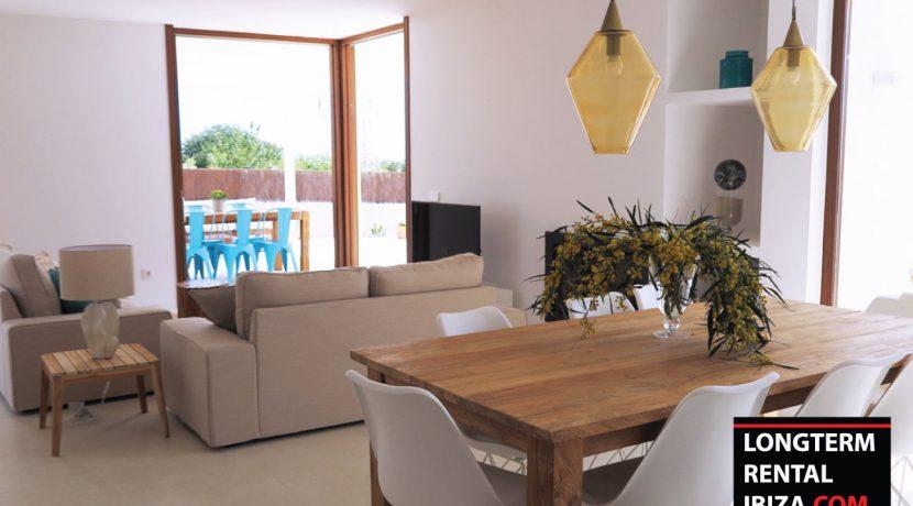 long term rental Ibiza Villa summer style -9