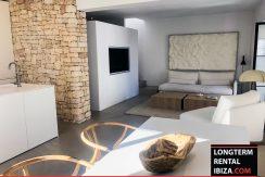 Long term rental Ibiza Penthouse The Don .