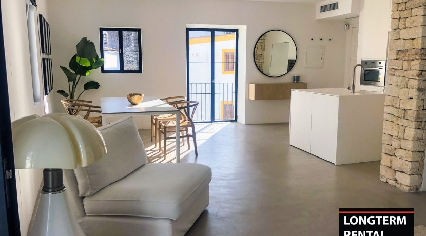 Long term rental Ibiza Penthouse The Don .10