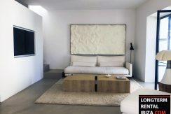 Long term rental Ibiza Penthouse The Don .11