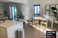 Long term rental Ibiza Penthouse The Don .2