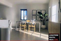 Long term rental Ibiza Penthouse The Don .3