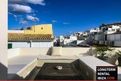 Long term rental Ibiza Penthouse The Don .4