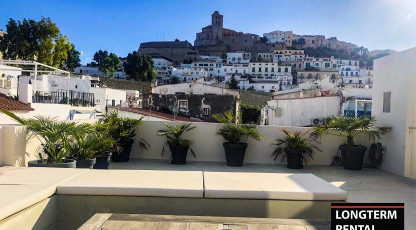 Long term rental Ibiza Penthouse The Don .6