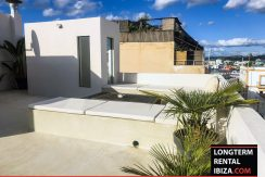 Long term rental Ibiza Penthouse The Don .7