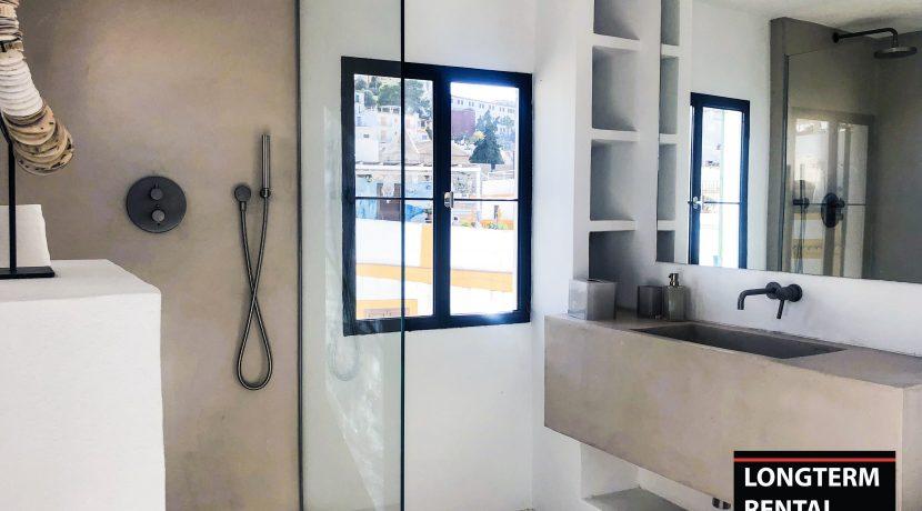 Long term rental Ibiza Penthouse The Don