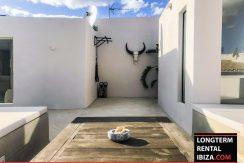 Long term rental Ibiza Penthouse The Don .9