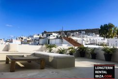 Long term rental Ibiza Penthouse The Don 5