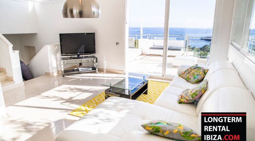 Long term rental Ibiza Villa Caribbean