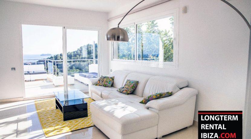 Long term rental Ibiza Villa Caribbean 2
