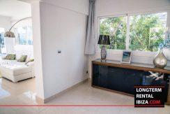 Long term rental Ibiza Villa Caribbean 3