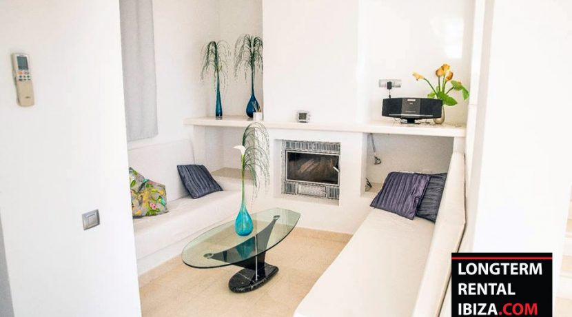 Long term rental Ibiza Villa Caribbean 4