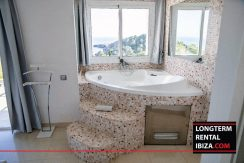 Long term rental Ibiza Villa Caribbean 8