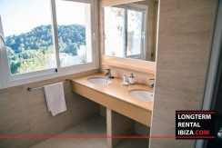 Long term rental Ibiza Villa Caribbean 9