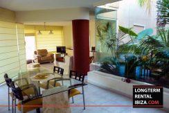 Long term rental Ibiza Villa Peralta 10