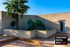 Long term rental Ibiza Villa Peralta 11