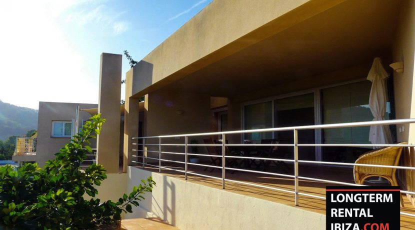 Long term rental Ibiza Villa Peralta 12