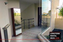 Long term rental Ibiza Villa Peralta 13