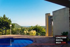 Long term rental Ibiza Villa Peralta 15